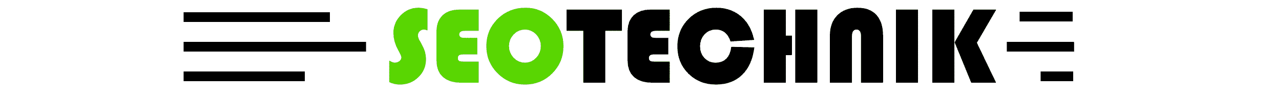 SEO Technik