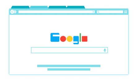 Suchergebnisseite
